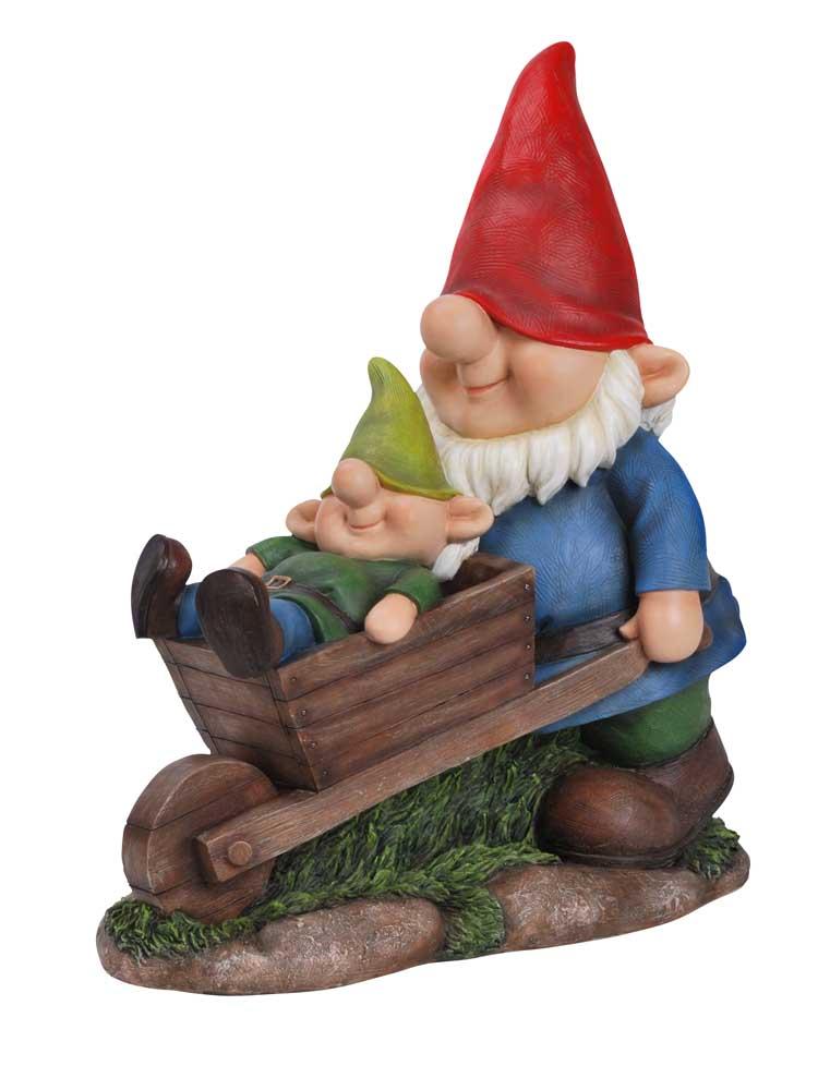 Gnome Garden: Oswaldtwistle Mills